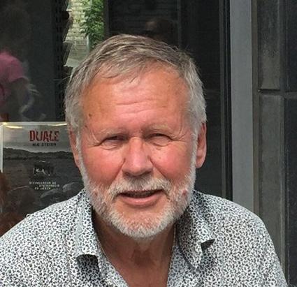 Paul Tengesdal